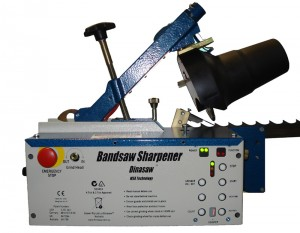 Bandsaw Sharpener Automatic